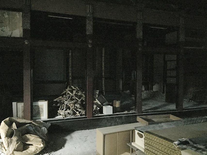 熊本 本堂解体 被災 現実